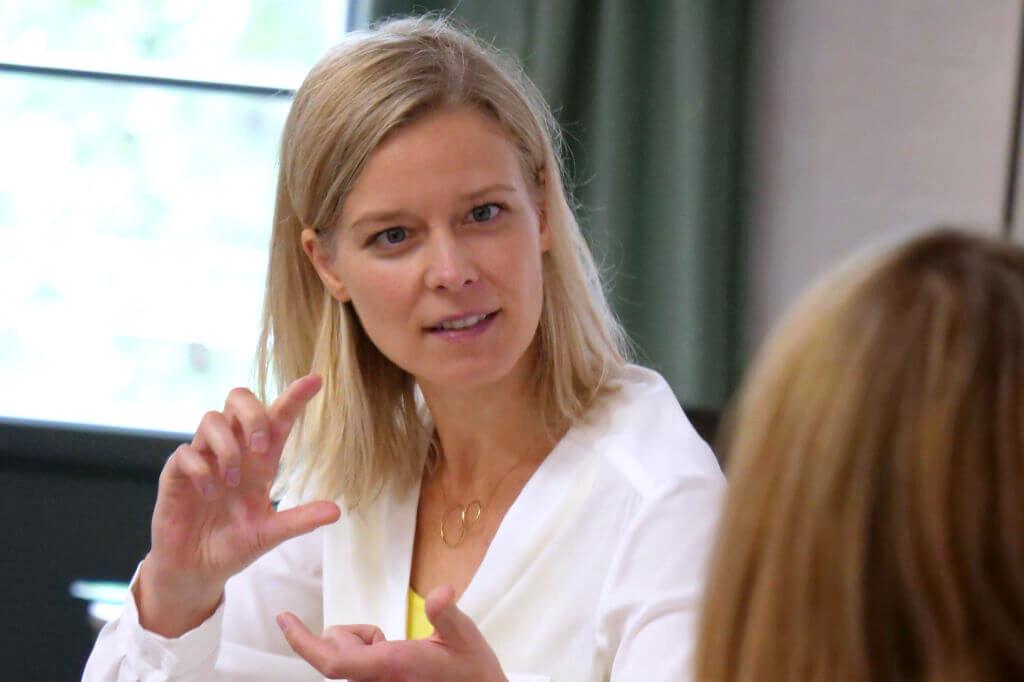 Positive Psychology Coaching für Privatpersonen